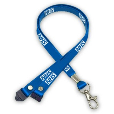 Picture of SILICON LANYARD