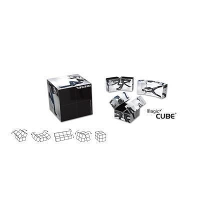 Picture of MAGIC CUBE FOLDING ADVERT MAILER