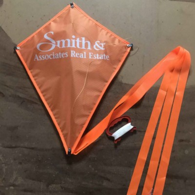 Picture of PROMOTIONAL NYLON KITE