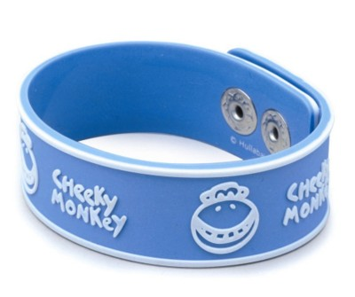 Picture of 2D WRIST BAND