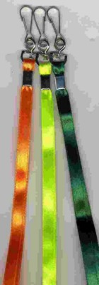 Picture of RIBBON STYLE LANYARD
