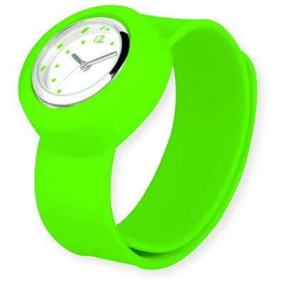 Picture of SILICON SLAP WATCH