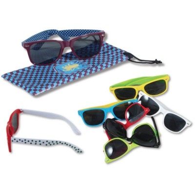 Picture of PLASTIC SUNGLASSES