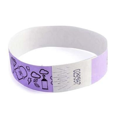 Picture of TYVEK WRIST BAND