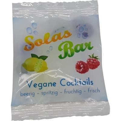 Picture of 20G OF ORIGINAL HARIBO JELLY SHAPE SWEETS with White or Cleat Bag