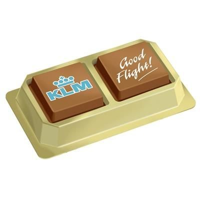 Picture of 2X15G PRALINE CHOCOLATE