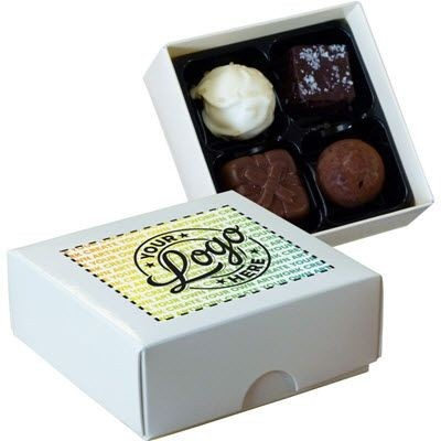 Picture of 4 CHOCOLATE BOX