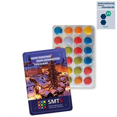 Picture of ADVENT CALENDAR BLISTER PACK