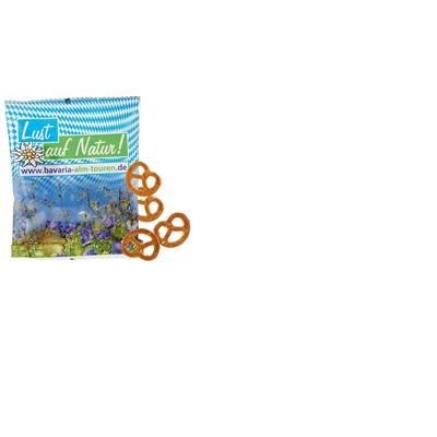 Picture of COMPSTABLE BAG OF PRETZELS