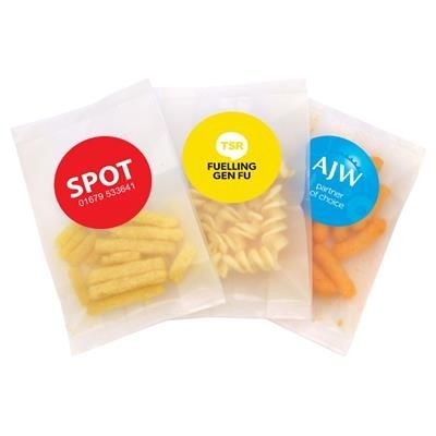 Picture of CRISPS