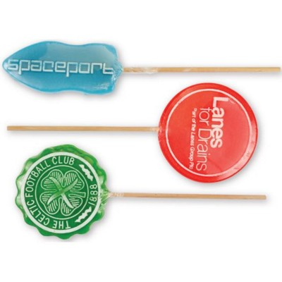 Picture of LARGE LOLLIPOP