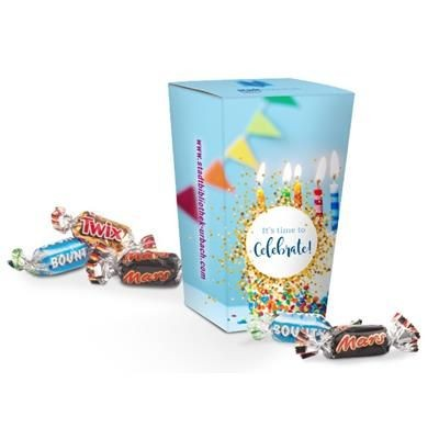 Picture of MINI CHOCOLATE SELECTION BOX