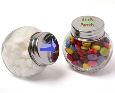 Picture of SWEETS JAR