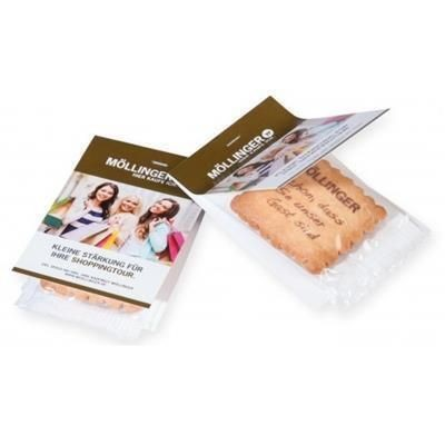 Picture of PROMO VANILLA SHORTBREAD BISCUIT