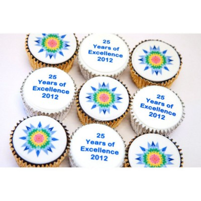 Picture of LOGO CUPCAKES