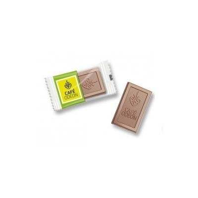 Picture of 5G MILK CHOCOLATE BAR