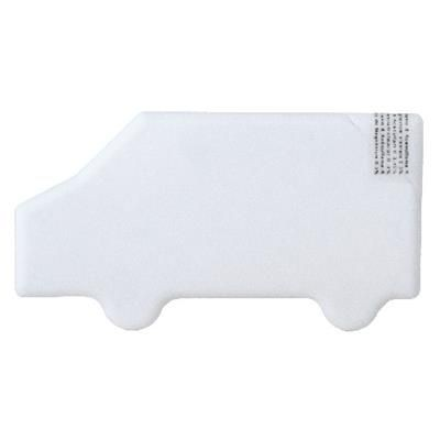 Picture of VAN SHAPE MINTS CARD in White