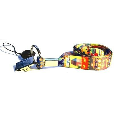 Picture of DYE SUBLIMATION PRINTED LANYARD