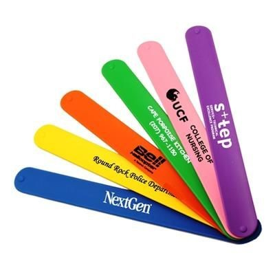 Picture of SILICON COATED SNAP BAND