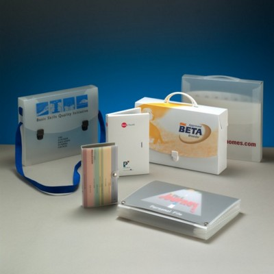 Picture of RING BINDER in Polypropylene