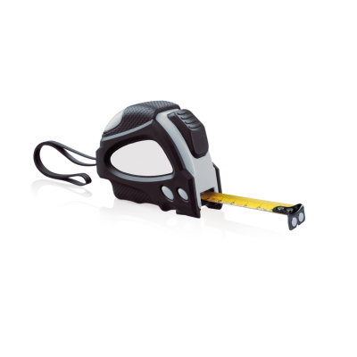 Picture of AUTO STOP TAPE MEASURE - 5M & 19MM in Grey