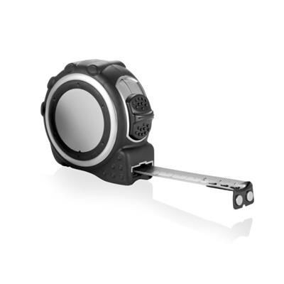 Picture of RUBBER TAPE MEASURE - 5M & 19MM in Silver