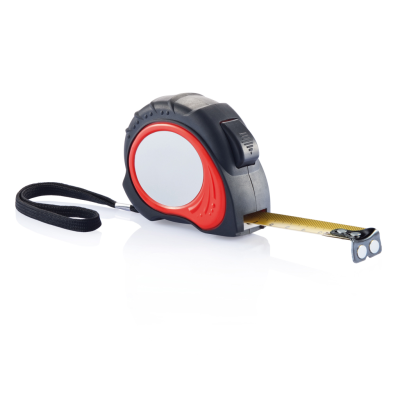 Picture of TOOL PRO MEASURING TAPE - 5M & 19MM in Red