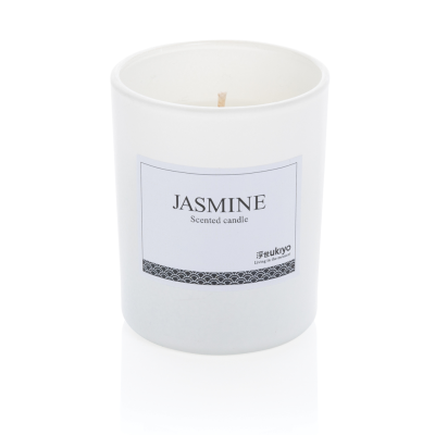 Picture of UKIYO SMALL SCENTED CANDLE in Glass
