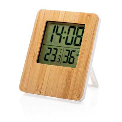 Picture of BAMBOO WEATHER STATION