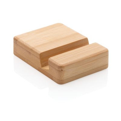 Picture of BAMBOO PHONE STAND