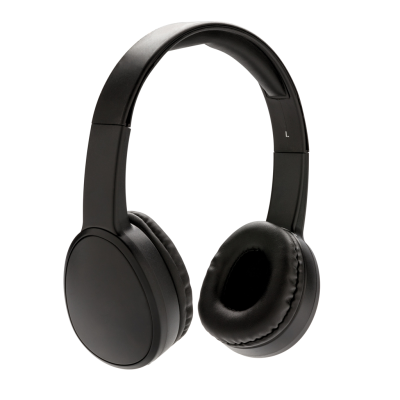 Picture of FUSION CORDLESS HEADPHONES in Black