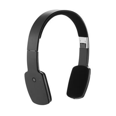 Picture of BLUETOOTH HEADPHONES in Black