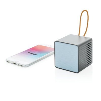 Picture of VIBE CORDLESS SPEAKER in Blue