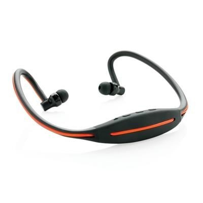 Picture of RUNNING LED HEADPHONES