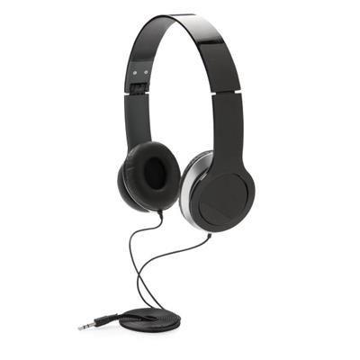 Picture of STANDARD HEADPHONES in Black
