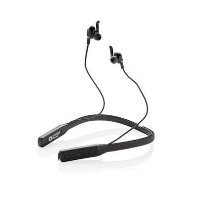 Picture of SWISS PEAK ANC EARBUDS in Black