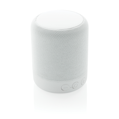 Picture of FUNK CORDLESS SPEAKER in White