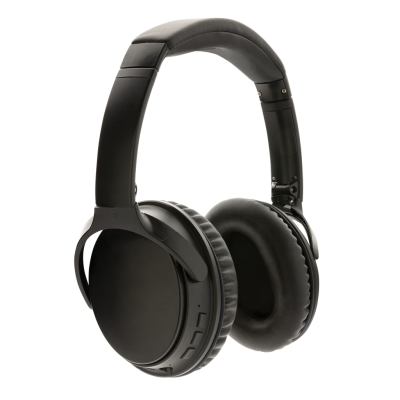 Picture of ANC CORDLESS HEADPHONES in Black