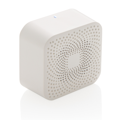Picture of JERSEY 3W CORDLESS SPEAKER in White