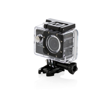 Picture of 4K ACTION CAMERA in Black