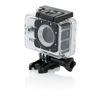 Picture of ACTION CAMERA INC 11 ACCESSORIES in White