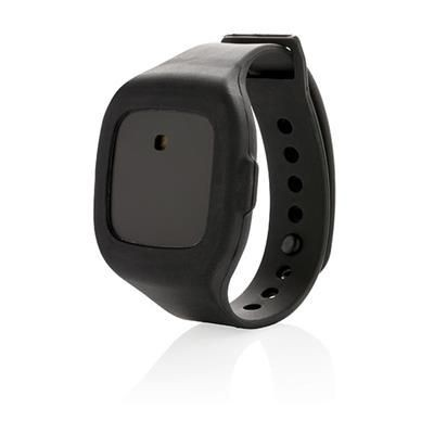 Picture of 2-IN-1 PERSONAL ALARM in Black
