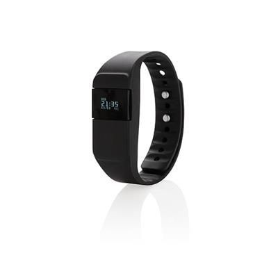 Picture of ACTIVITY TRACKER KEEP FIT in Black