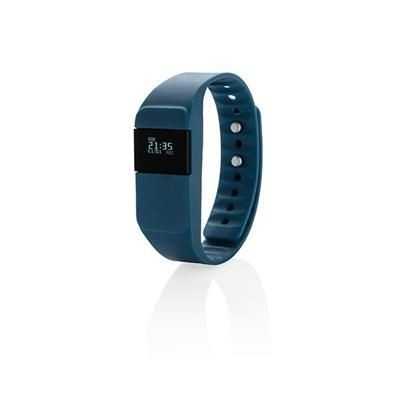 Picture of ACTIVITY TRACKER KEEP FIT in Blue