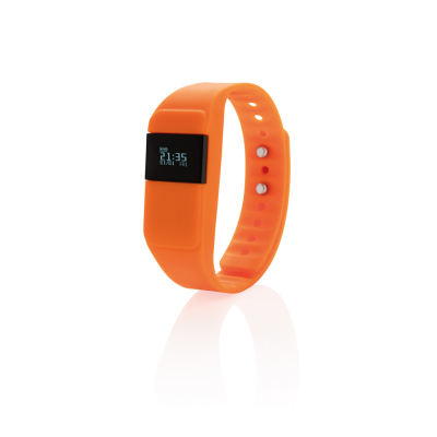 Picture of ACTIVITY TRACKER KEEP FIT in Orange