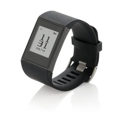 Picture of MULTI-SPORT E-INK WATCH in Black