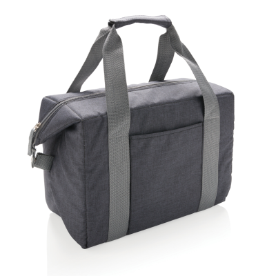 Picture of TOTE & DUFFLE COOL BAG in Grey