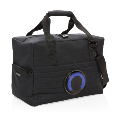 Picture of PARTY SPEAKER COOL BAG in Black