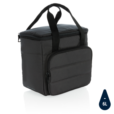 Picture of IMPACT AWARE™ RPET COOL BAG in Black