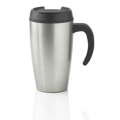 Picture of URBAN MUG in Silver